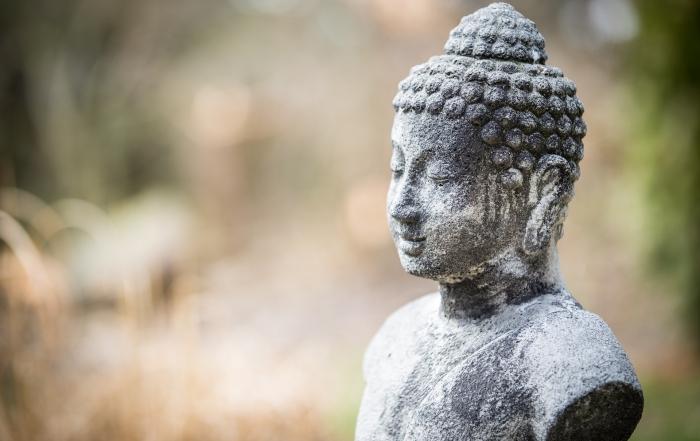 Buddha for Website